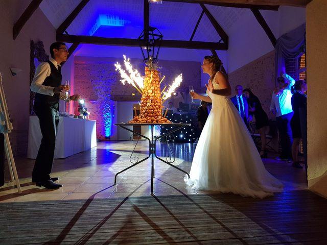 Le mariage de Michael et Morgane à Courville-sur-Eure, Eure-et-Loir 114