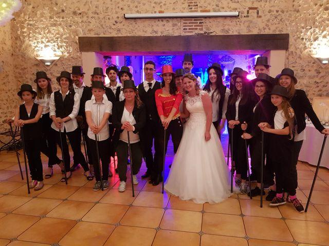 Le mariage de Michael et Morgane à Courville-sur-Eure, Eure-et-Loir 115