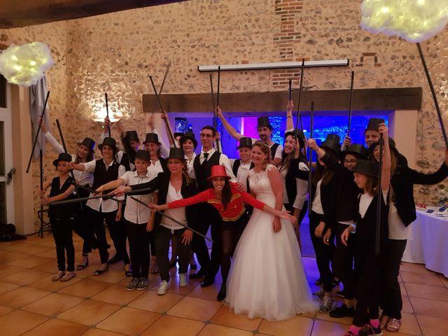Le mariage de Michael et Morgane à Courville-sur-Eure, Eure-et-Loir 116