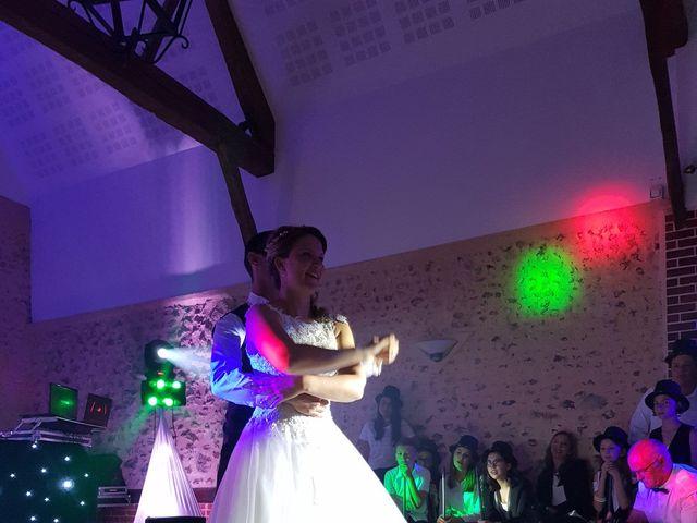 Le mariage de Michael et Morgane à Courville-sur-Eure, Eure-et-Loir 117
