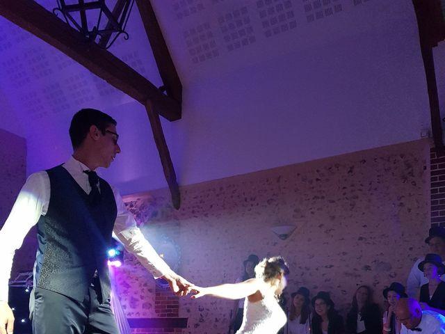 Le mariage de Michael et Morgane à Courville-sur-Eure, Eure-et-Loir 118