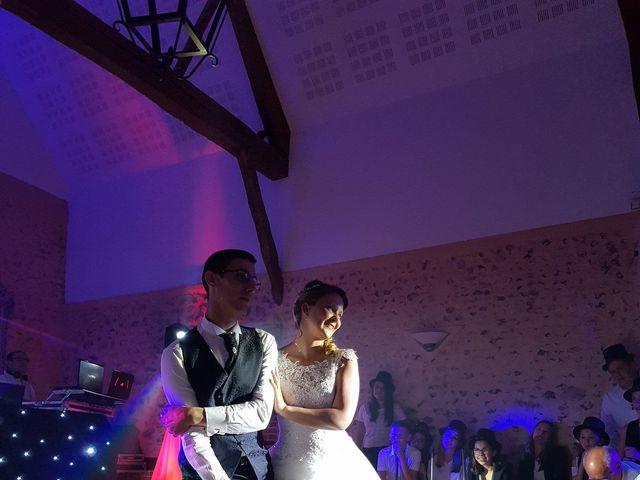 Le mariage de Michael et Morgane à Courville-sur-Eure, Eure-et-Loir 119