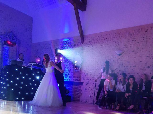 Le mariage de Michael et Morgane à Courville-sur-Eure, Eure-et-Loir 120