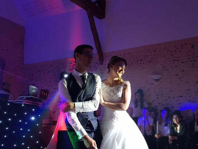 Le mariage de Michael et Morgane à Courville-sur-Eure, Eure-et-Loir 122