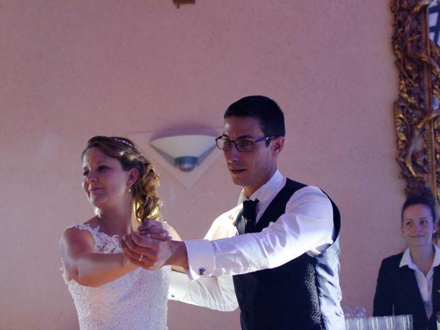 Le mariage de Michael et Morgane à Courville-sur-Eure, Eure-et-Loir 124