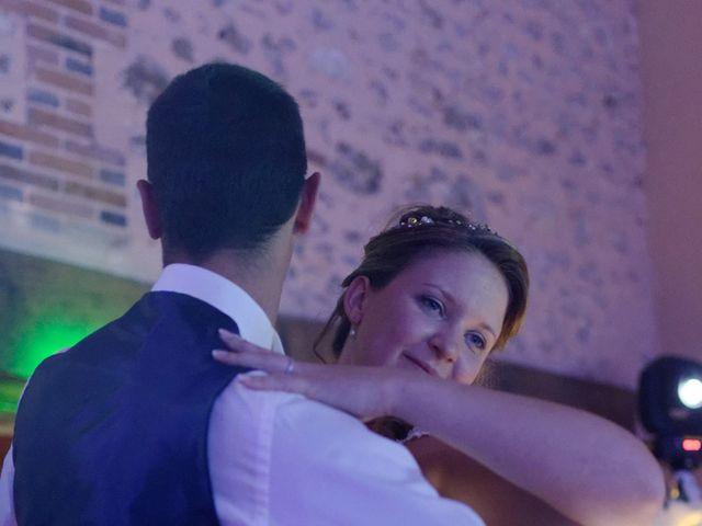 Le mariage de Michael et Morgane à Courville-sur-Eure, Eure-et-Loir 125