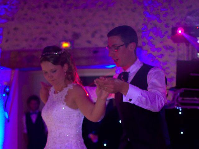 Le mariage de Michael et Morgane à Courville-sur-Eure, Eure-et-Loir 126