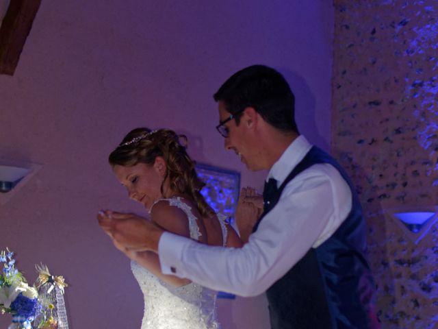 Le mariage de Michael et Morgane à Courville-sur-Eure, Eure-et-Loir 127