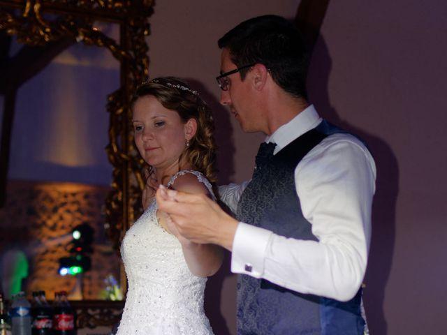 Le mariage de Michael et Morgane à Courville-sur-Eure, Eure-et-Loir 130