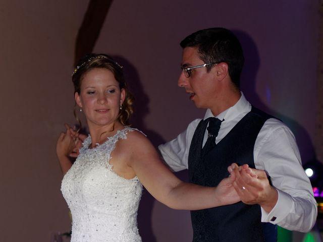 Le mariage de Michael et Morgane à Courville-sur-Eure, Eure-et-Loir 131