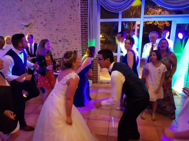 Le mariage de Michael et Morgane à Courville-sur-Eure, Eure-et-Loir 133
