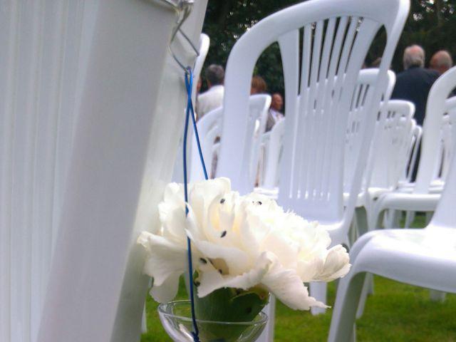 Le mariage de Michael et Morgane à Courville-sur-Eure, Eure-et-Loir 138