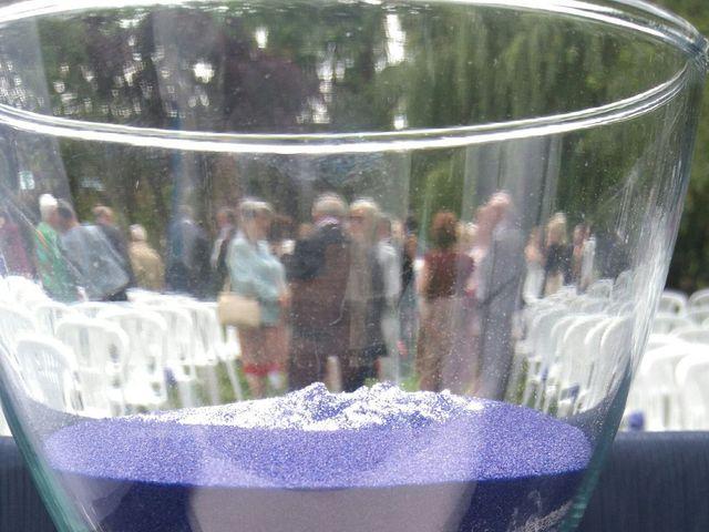 Le mariage de Michael et Morgane à Courville-sur-Eure, Eure-et-Loir 140