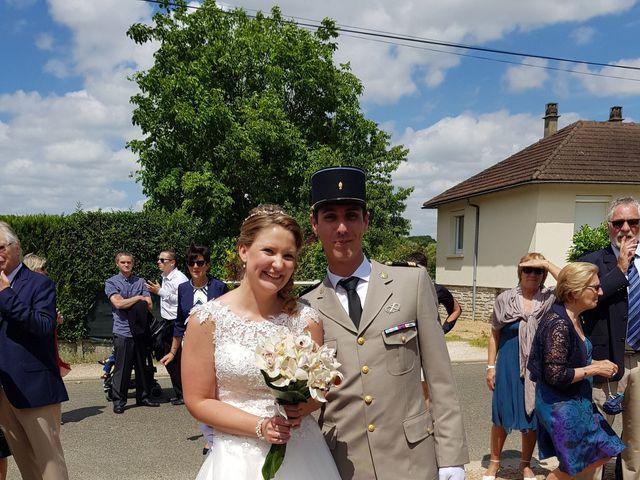 Le mariage de Michael et Morgane à Courville-sur-Eure, Eure-et-Loir 144