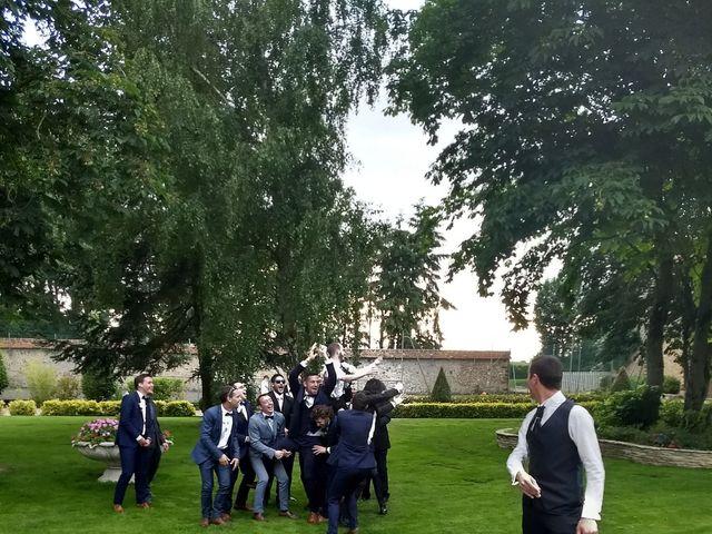 Le mariage de Michael et Morgane à Courville-sur-Eure, Eure-et-Loir 149