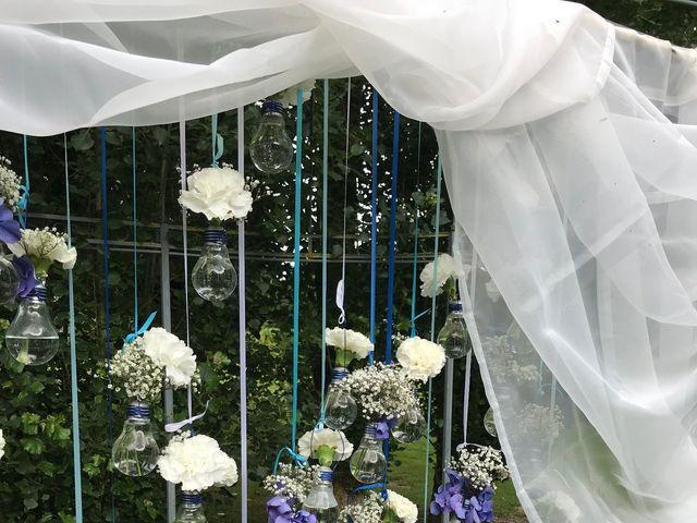 Le mariage de Michael et Morgane à Courville-sur-Eure, Eure-et-Loir 151