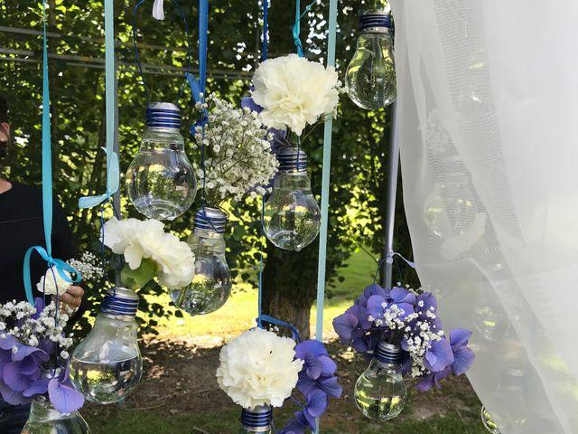 Le mariage de Michael et Morgane à Courville-sur-Eure, Eure-et-Loir 152
