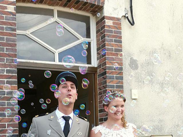 Le mariage de Michael et Morgane à Courville-sur-Eure, Eure-et-Loir 158