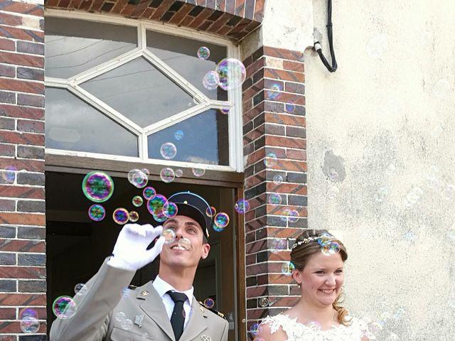Le mariage de Michael et Morgane à Courville-sur-Eure, Eure-et-Loir 159