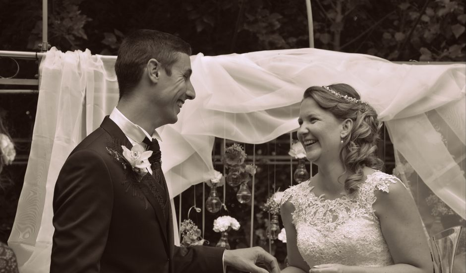 Le mariage de Michael et Morgane à Courville-sur-Eure, Eure-et-Loir