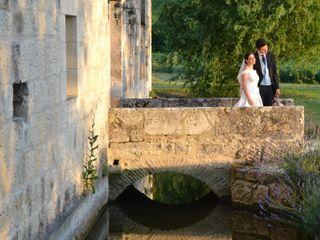 Le mariage de Solène et Alex