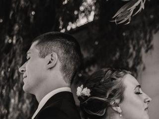 Le mariage de Audrey et Nicolas 1
