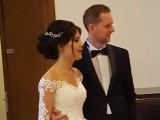 Le mariage de Jérôme et Miliausha 2