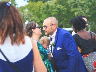 Le mariage de Noellie et Pierre 1