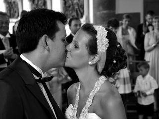 Le mariage de Manuel  et Valentine 1