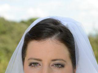 Le mariage de Romain et Jennifer 3