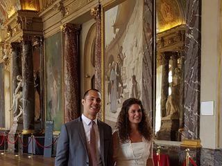 Le mariage de Cédric et Alexandra 2