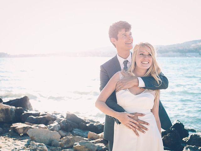 Le mariage de Ludivine et Cédric