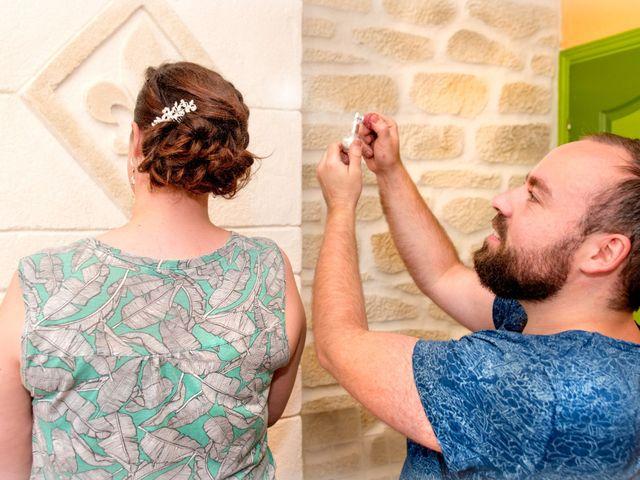 Le mariage de Camille et Émeline à Roost-Warendin, Nord 16