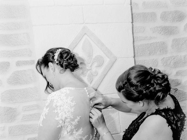 Le mariage de Camille et Émeline à Roost-Warendin, Nord 20