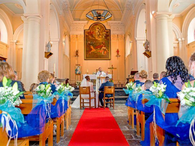 Le mariage de Camille et Émeline à Roost-Warendin, Nord 26