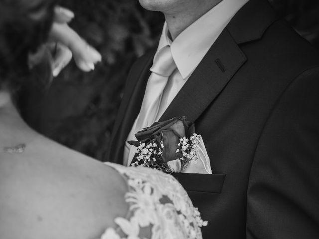 Le mariage de Nicolas et Audrey à Truchtersheim, Bas Rhin 5