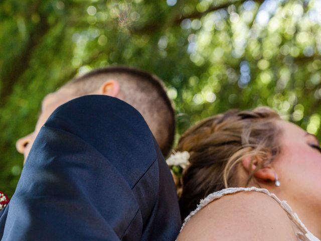 Le mariage de Nicolas et Audrey à Truchtersheim, Bas Rhin 13