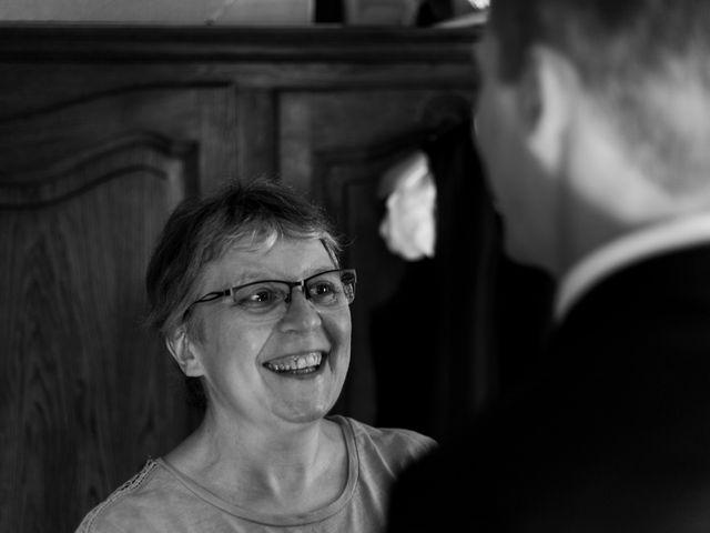 Le mariage de Nicolas et Audrey à Truchtersheim, Bas Rhin 35