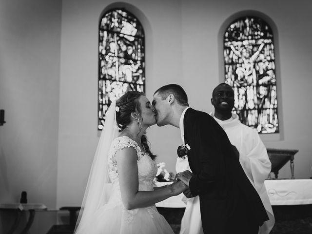 Le mariage de Nicolas et Audrey à Truchtersheim, Bas Rhin 44