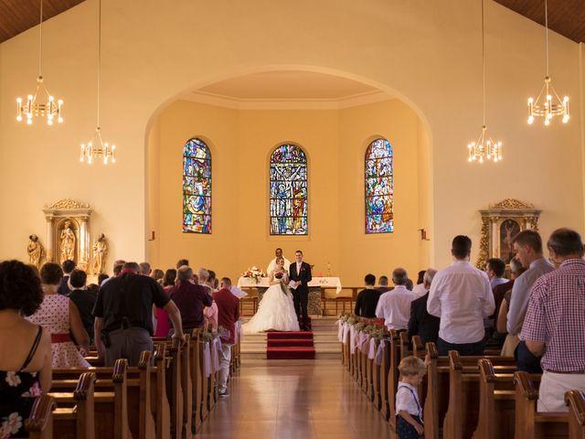 Le mariage de Nicolas et Audrey à Truchtersheim, Bas Rhin 47