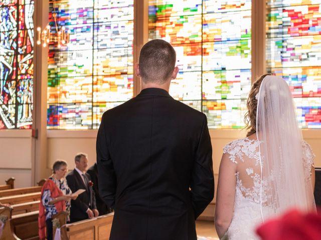 Le mariage de Nicolas et Audrey à Truchtersheim, Bas Rhin 48