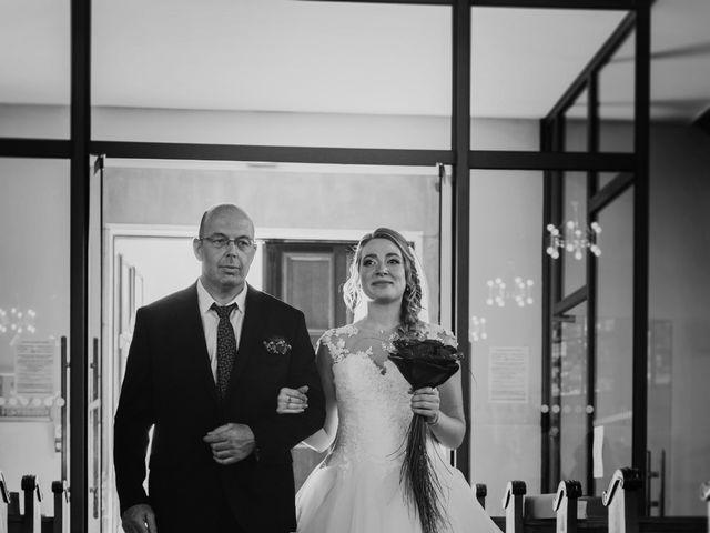 Le mariage de Nicolas et Audrey à Truchtersheim, Bas Rhin 53