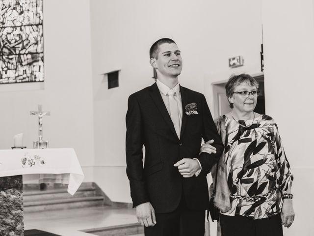 Le mariage de Nicolas et Audrey à Truchtersheim, Bas Rhin 54