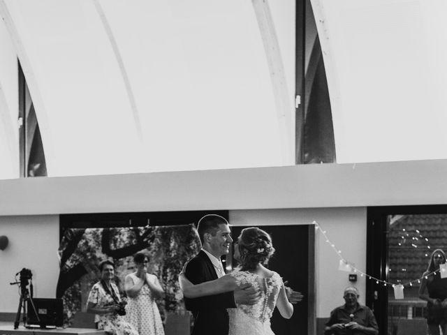 Le mariage de Nicolas et Audrey à Truchtersheim, Bas Rhin 68
