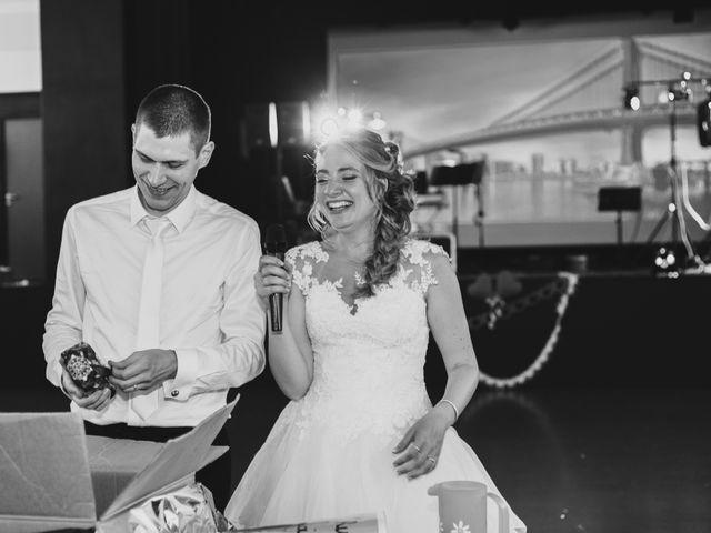 Le mariage de Nicolas et Audrey à Truchtersheim, Bas Rhin 77