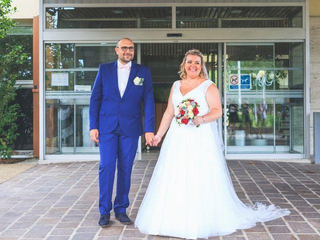 Le mariage de Noellie et Pierre