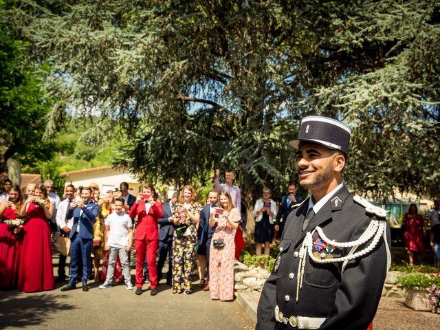 Le mariage de Jimmy et Marlène à Calmont, Haute-Garonne 2