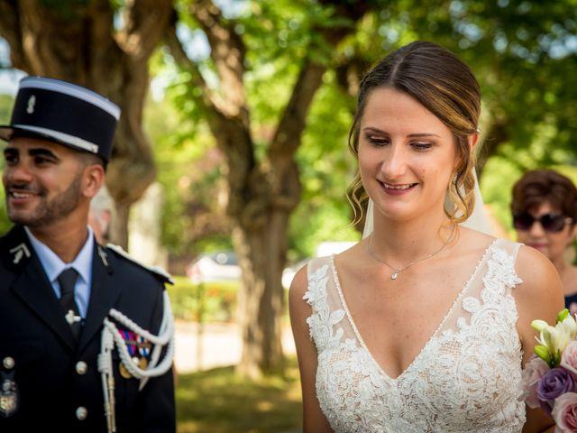 Le mariage de Jimmy et Marlène à Calmont, Haute-Garonne 7
