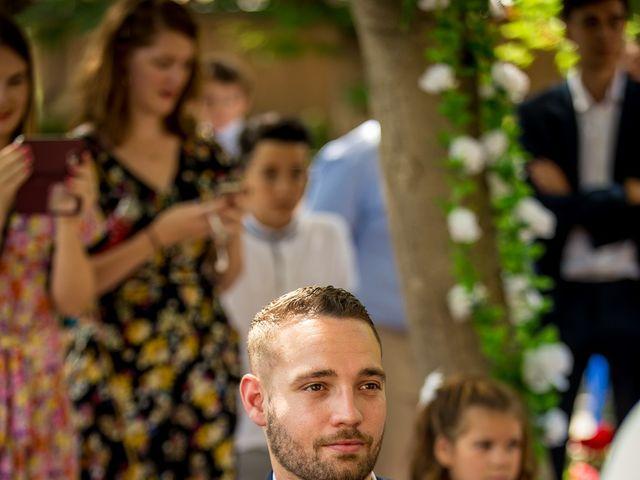 Le mariage de Jimmy et Marlène à Calmont, Haute-Garonne 8