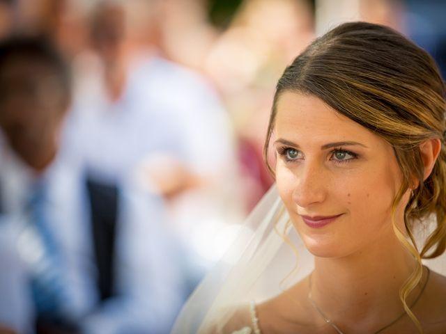 Le mariage de Jimmy et Marlène à Calmont, Haute-Garonne 9